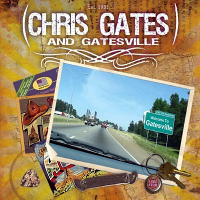 Chris Gates and Gatesville-Welcome to Gatesville