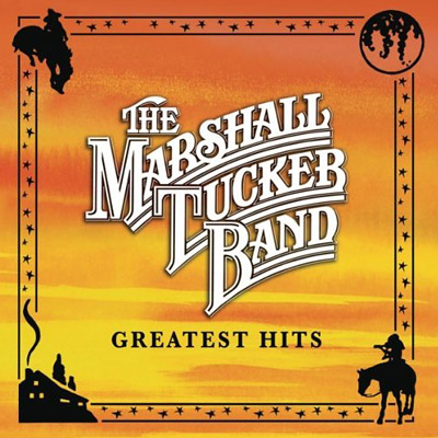 The Marshall Tucker Band Greatest Hits